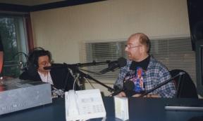 avro steenen tijdperk jeffrey willems en jac goderie doet programma tease radio 2 na 16 uur studio boven avro